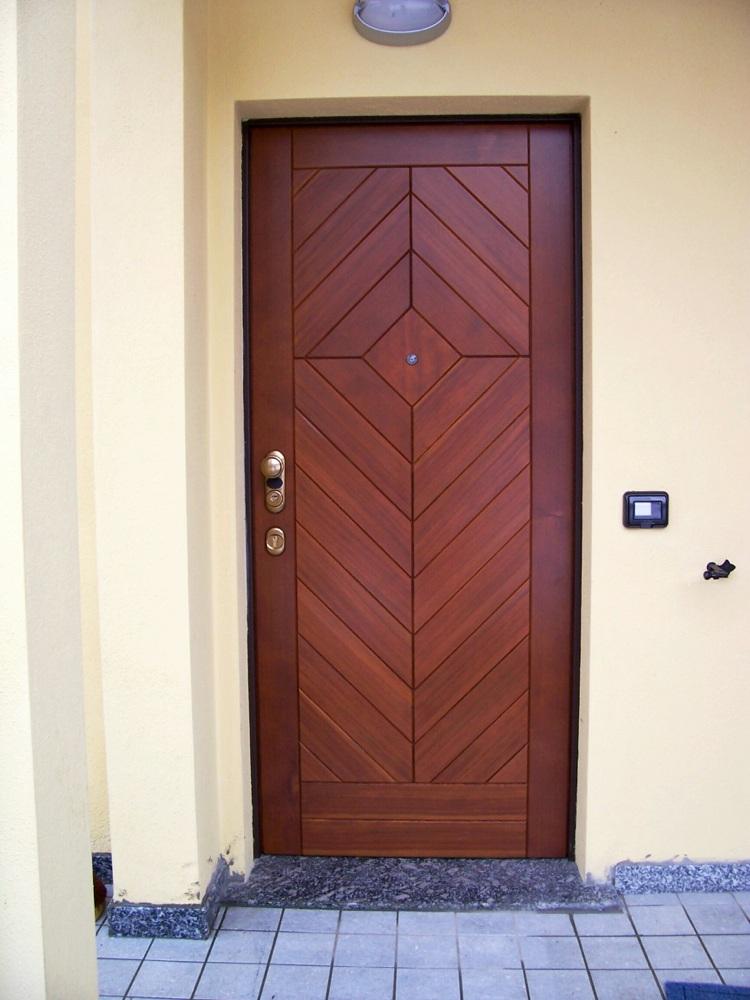 Porte blindate dierre in vendita a lecco e provincia for Brico porte interne